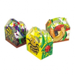 Insect Party Box