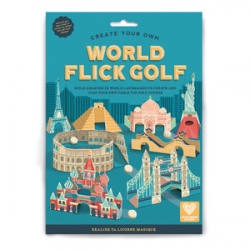 World Flick Golf
