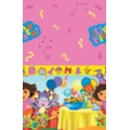 DISCONTINUED Dora the Expolorer - Tablecover