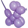 Modelling Balloons