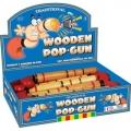 Loose Wooden Pop Gun