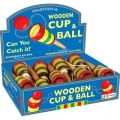 Cup and Ball Game