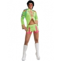 Adult Liverpool Luv 60s Costume