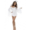 Adult Fever Angel Costume