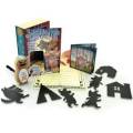 3 Little Pigs Shadow Puppets Set