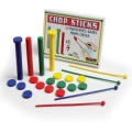 Chop Sticks | Vintage Games 1940's