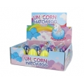 Small Unicorn Hatching Egg