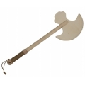 Wooden Battle Axe