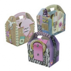 Handbags Party Boxes