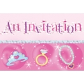 Princess Invites