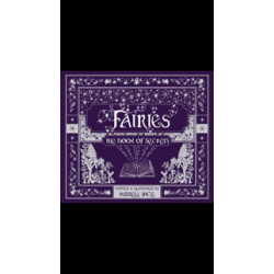Fairies, The Book of Secrets