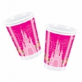 Disney Princess Summer Palace Cups - 10pk