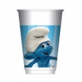 The Smurf Cups