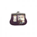 "Vendula ""The Book Shop"" Coin Purse"