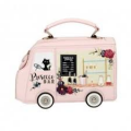 Vendula Prosecco Bar Truck shaped Grab Bag