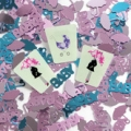 Mod Moms Baby Shower - Confetti Plus