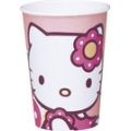 Hello Kitty Bamboo - Cups