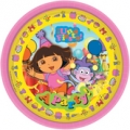 DISCONTINUED Dora the Expolorer - Plates