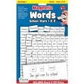 Magnetic Words & Board for Years 1 & 2