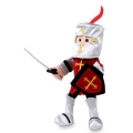 Red Knight Hand Puppet