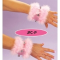 Jingle Furry Cuffs