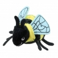 Finger Puppet: Bee
