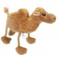 Finger Puppet - Camel