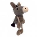 Finger Puppet: Donkey