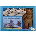 Three Billy Goats Gruff - Traditional Story Sets