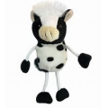 Finger Puppets: Cow