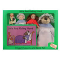 Little Red Riding Hood - Traditional Story Sets