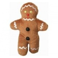 Walking Gingerbread Puppet