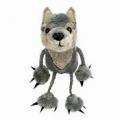 Finger Puppet: Wolf