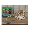 Natural History Museum Dippy the Diplodocus Amazing Dinosaur Model Kit