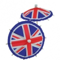 Great Britain Flag Umbrellas