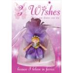 3 Wishes Fairies